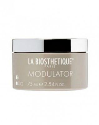 Крем укладочный легкой фиксации для толстых волос La Biosthetique Style Modulator 75мл: фото