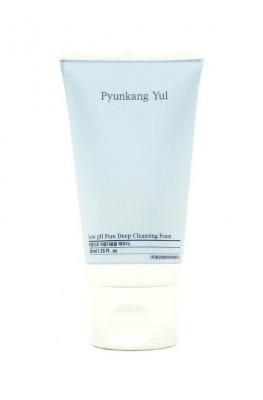 Пенка с экстрактом гамамелиса Pyunkang Yul Low pH Pore Deep Cleansing Foam 40мл: фото