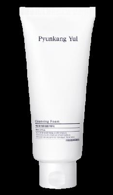 Пенка для умывания Pyunkang Yul Cleansing foam 150мл: фото