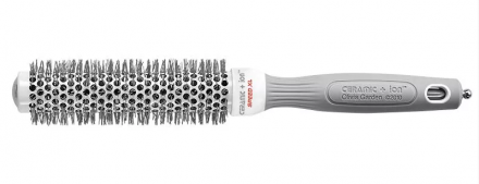 Термобрашинг Olivia Garden Ceramic+Ion Thermal Brush Speed XL BR-CI1PC-TSP25: фото