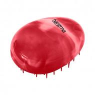 Щётка для волос Harizma Professional D'tangler бордовая: фото