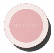 Румяна THE SAEM Saemmul Single Blusher PK10 Bae Pink 5г: фото